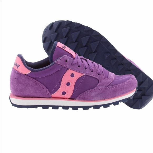 timeless design c2689 916a9 Saucony women's Jazz Low Pro